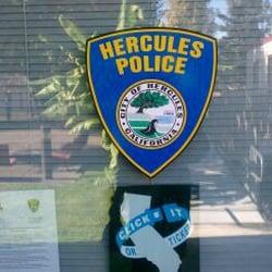 Hercules Police Department - 18 Reviews - Police Departments