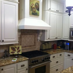 Photo Of Clear Lake Remodeling And Cabinets Pasadena Tx United States Made