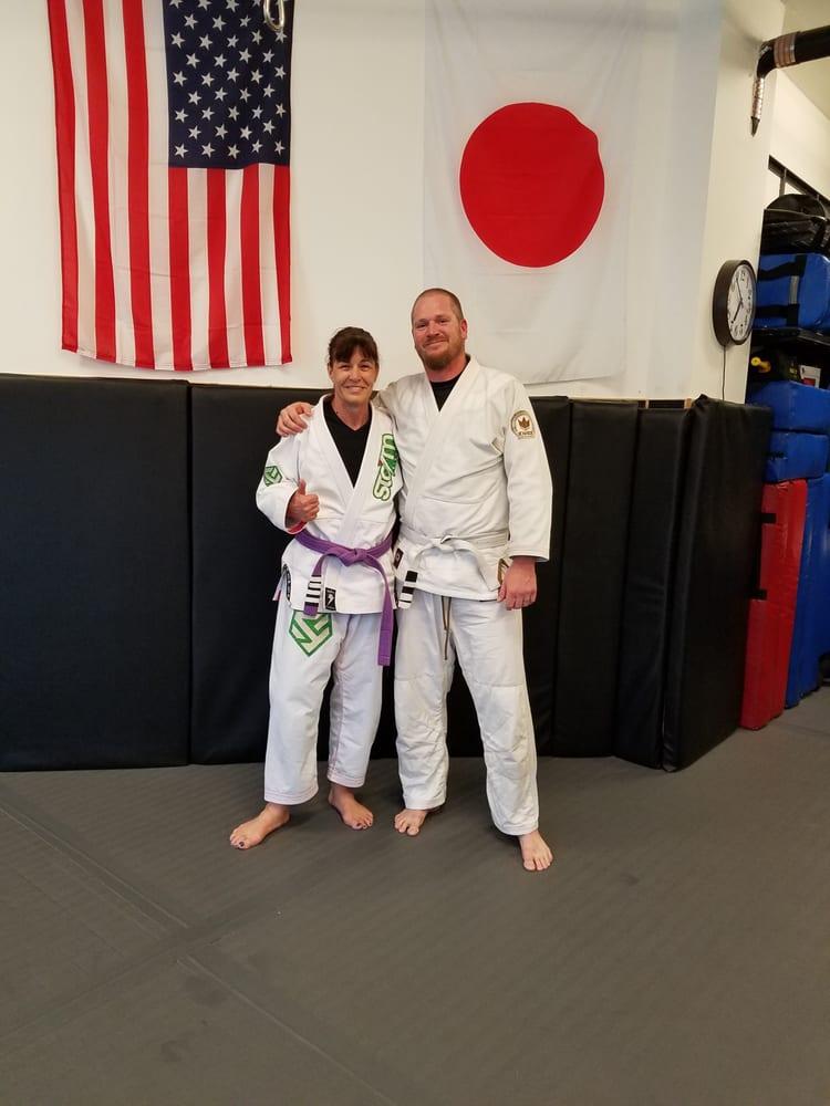 JP Martial Arts Academy: 363 D Centre St, Boston, MA