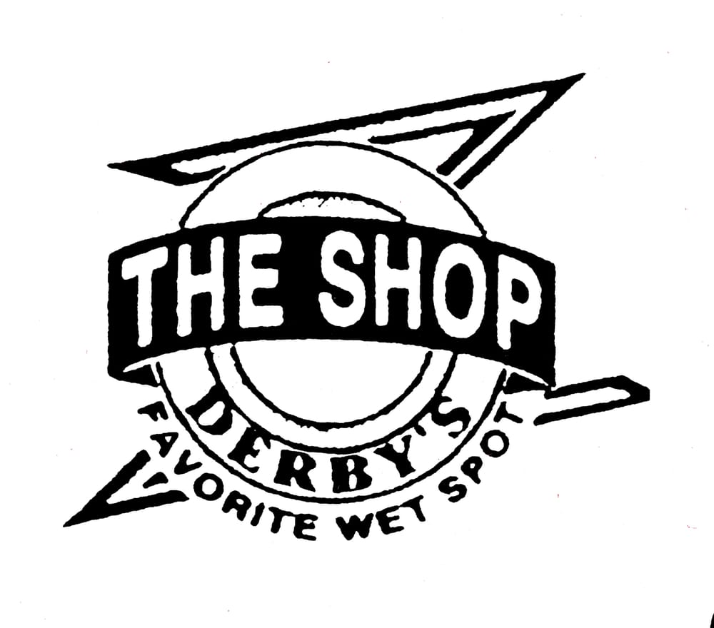 The Shop: 613 N Baltimore Ave, Derby, KS