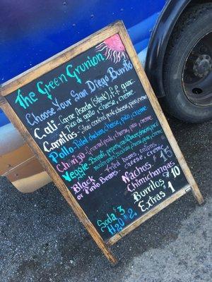 The Green Grunion - 30 Photos & 58 Reviews - Food Trucks