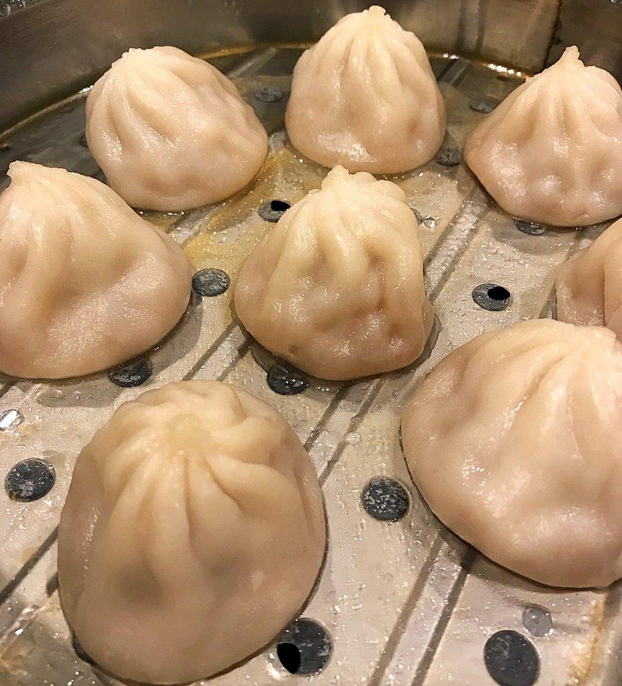 Szechuan's Dumpling: 1360 Massachusetts Ave, Arlington, MA