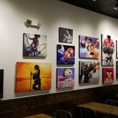 Photo of Tea Space Sunset Park - Las Vegas, NV, United States. Art wall
