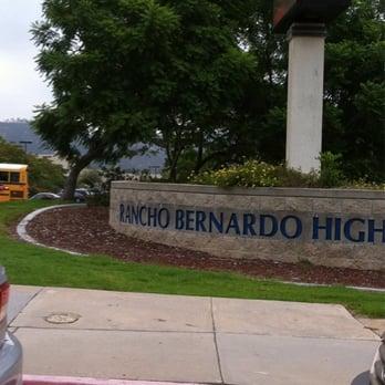 Rancho Bernardo High School - 12 Photos - Middle Schools ...