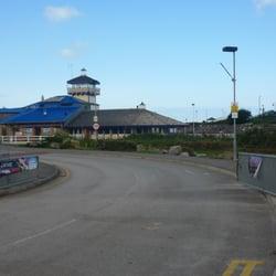 Photo Of Ffrith Fun Parc Bowling Prestatyn Denhshire United Kingdom