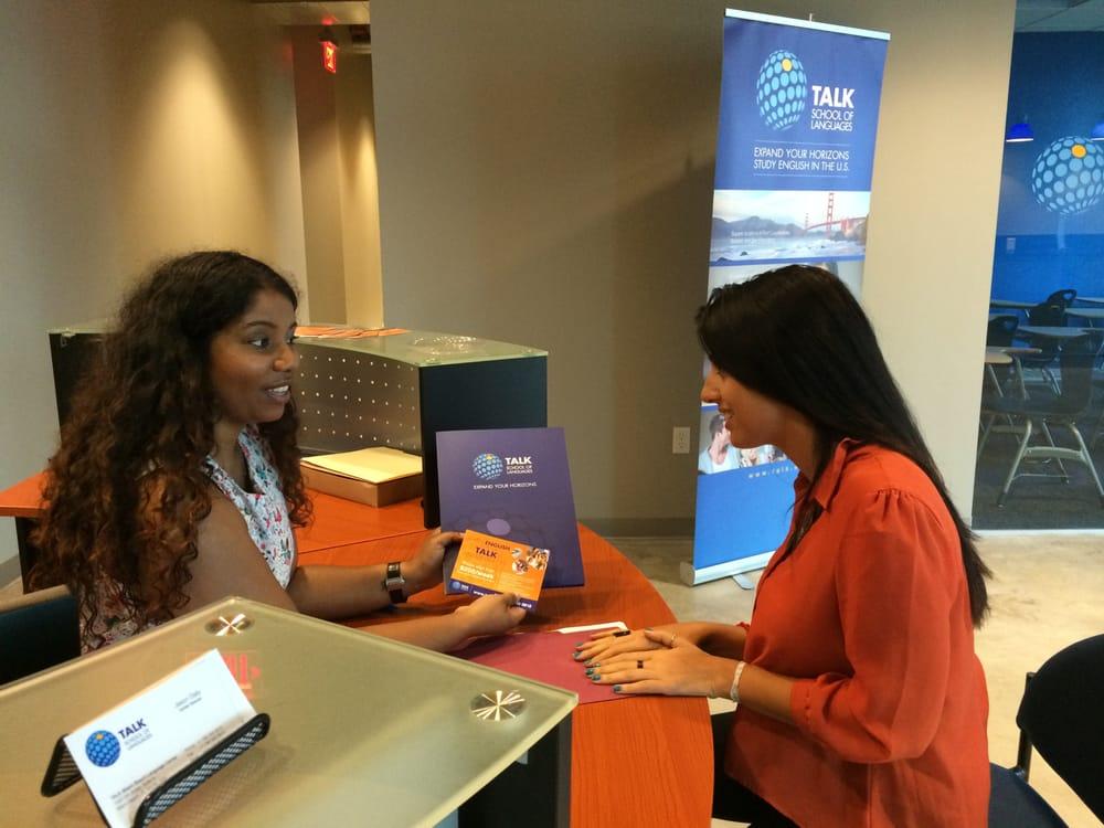 talk miami beach front desk yelp rh yelp com dental front desk jobs in miami dental front desk jobs in miami
