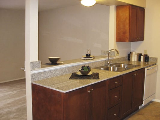 The Arts Apartments 7913 Harwood Rd North Richland Hills, TX ...