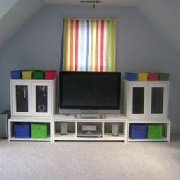 Photo Of House2Home Custom Furniture   Arlington, MN, United States. Monet  Short Cubby