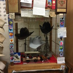 8dc23a554fa2b The Man s Hat Shop - 19 Photos   19 Reviews - Hats - 511 Central Ave ...