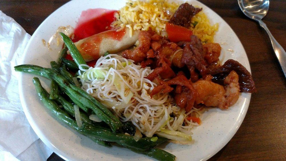 Panda Chinese Restaurant: 31312 US Hwy 2, Libby, MT