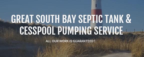 Great South Bay Environmental: 2512 Montauk Hwy, Brookhaven, NY