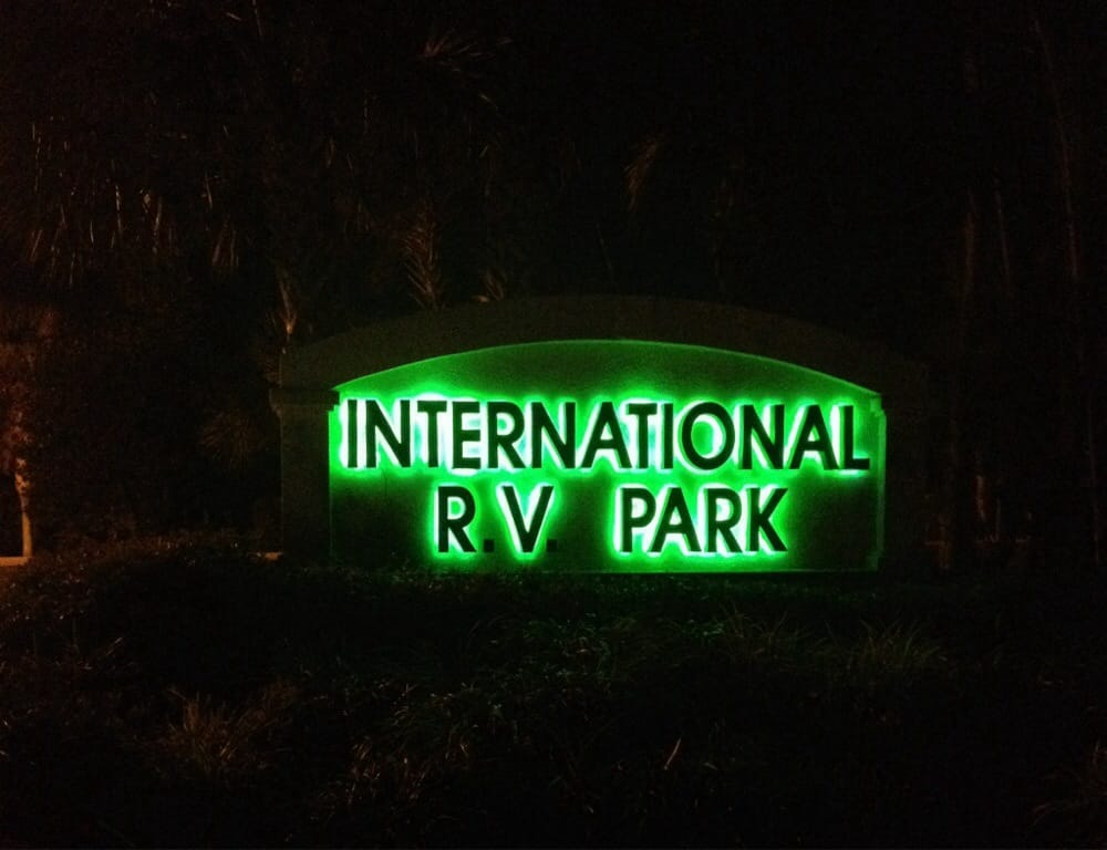 International Rv Park