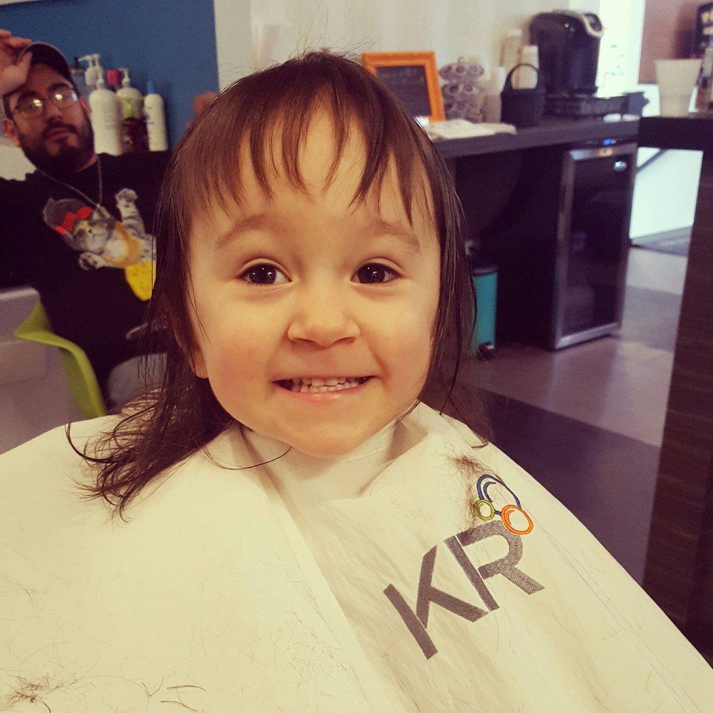 The Kids Room 16 Photos Hair Salons 2320 Monroe Ave