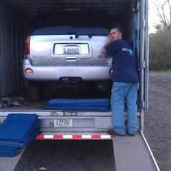 Photo Of All Care Moving U0026 Storage   Folsom, CA, United States