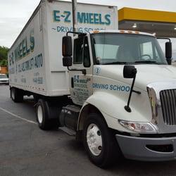 E Z Wheels Driving School 54 Photos Driving Schools 171 New