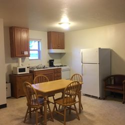 Photo Of Our Old House Cabin Rentals   Shelbyville, IL, United States.  Inside