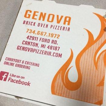 Genova weil online dating