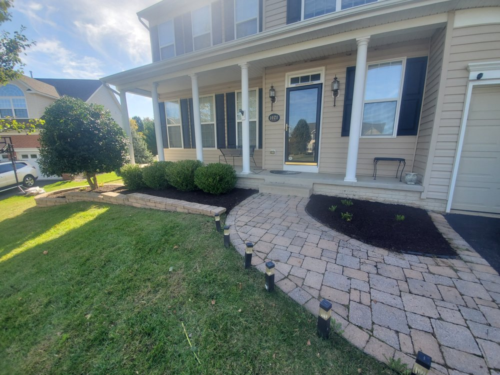 Beck and Dan Landscaping: Williamsport, MD