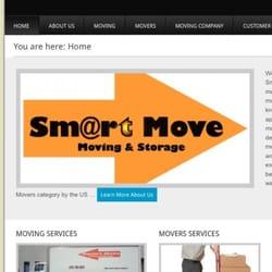 Foto De Smart Move Moving U0026 Storage   Los Ángeles, CA, Estados Unidos ...