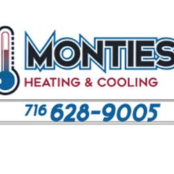 Photo Of Monties Heating And Cooling Niagara Falls Ny United States