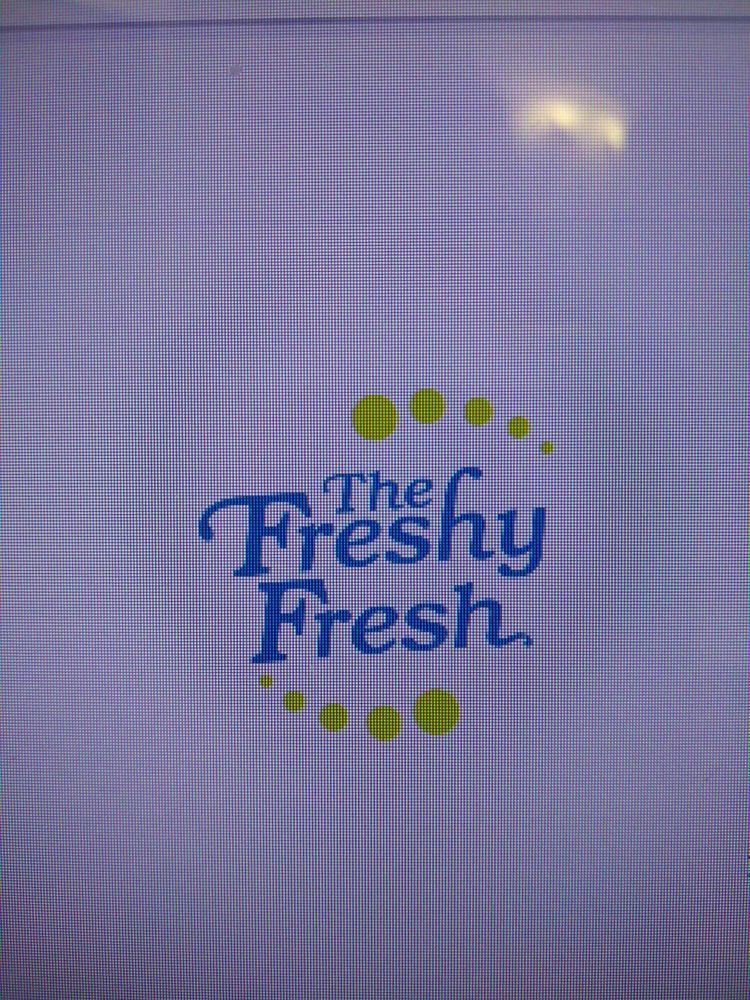 The Freshy Fresh Laundry Service