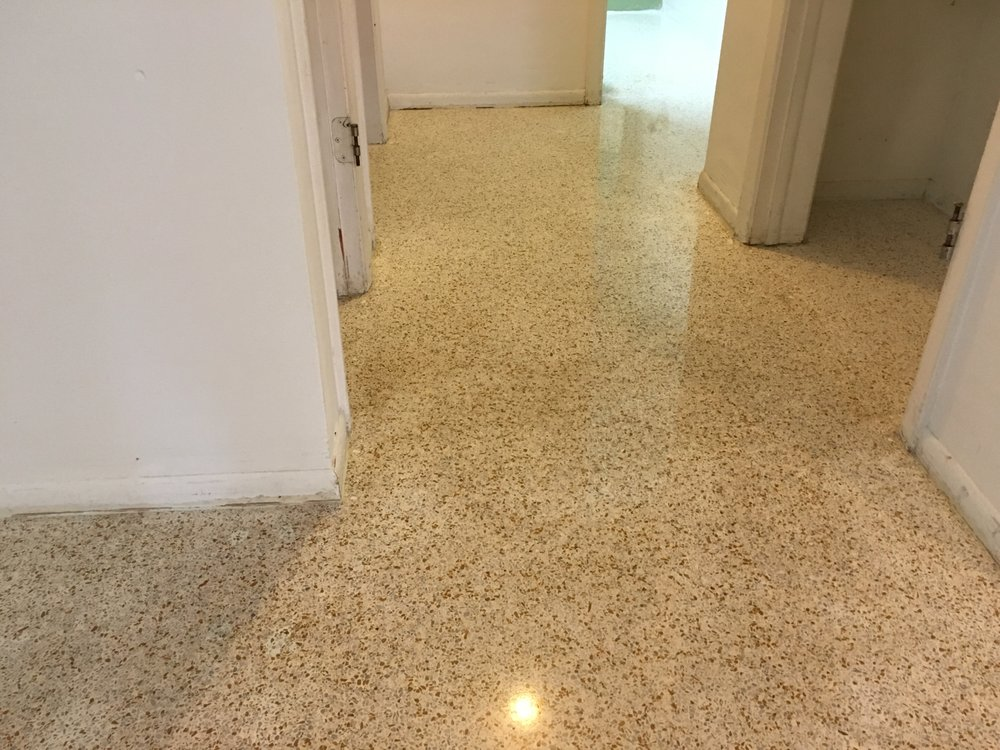 Integrity Stone and Tile Cleaning: New Port Richey, FL