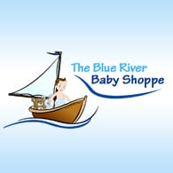 The Blue River Baby Shoppe: 1950 E Greyhound Pass, Carmel, IN