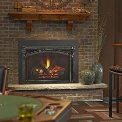 Chelsea hearth fireplaces 10 photos appliances 350 n main st photo of chelsea hearth fireplaces chelsea mi united states gas fireplace gas fireplace insert teraionfo