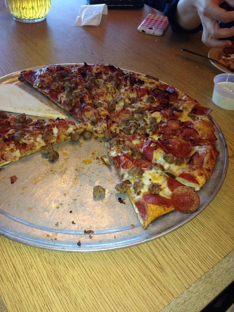 Abby's Legendary Pizza - 24 foto e 21 recensioni ...