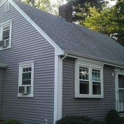 Wonderful Photo Of Boston Exterior Design   Holbrook, MA, United States