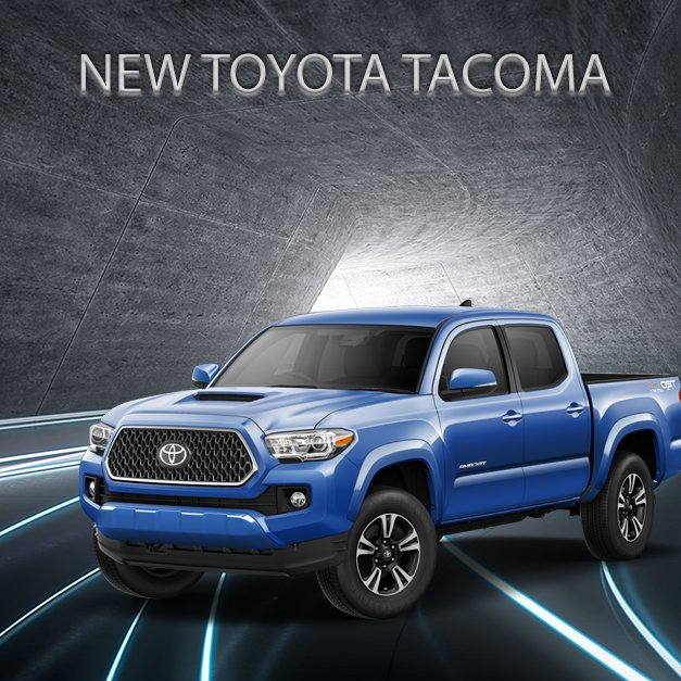 Mount Airy Toyota: 508 N Andy Griffith Pkwy, Mount Airy, NC