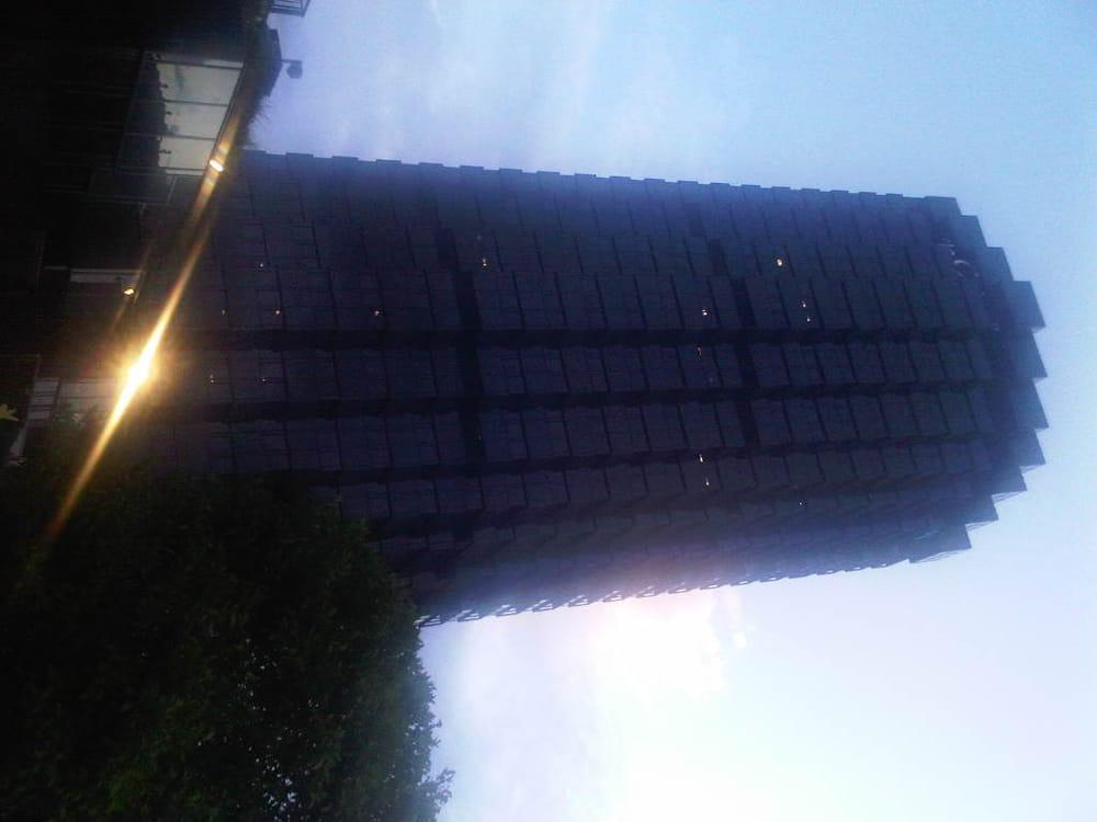 Caixa capital risc banche istituti di credito avenida for Avenida diagonal 621