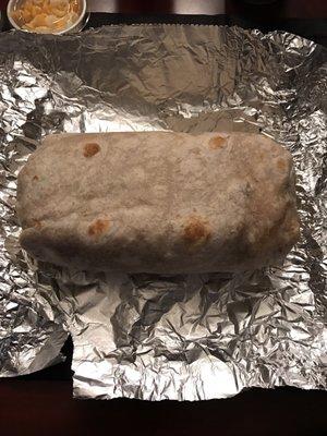 El Azteca Mexican Food II