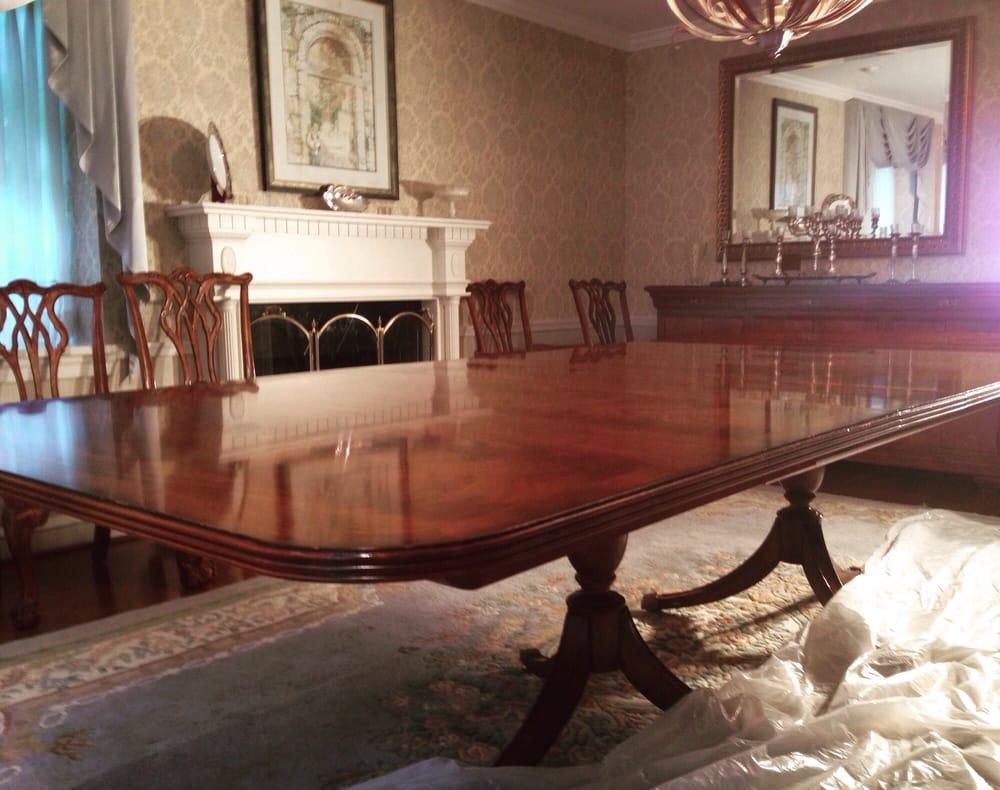 Lynford Woodshop Furniture Stores 5212 Pukaski Ave Germantown Philadelphia Pa United