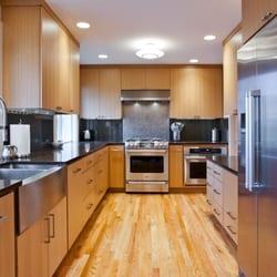 Photo Of Cope And Pattern   Kirkland, WA, United States. Contemporary  Kitchen Cabinets