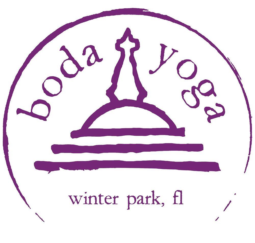 Boda Yoga: Orlando, FL