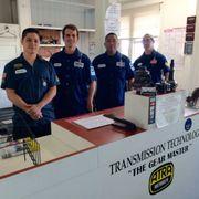 The Gear Master Photo Of Transmission Technology Kailua Kona Hi United States