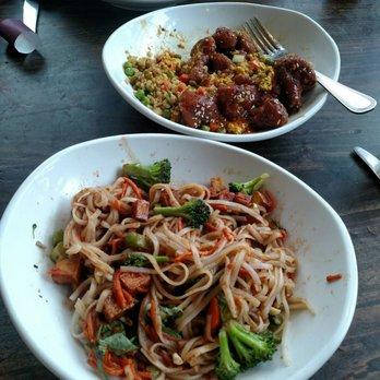Thai Food Tigard