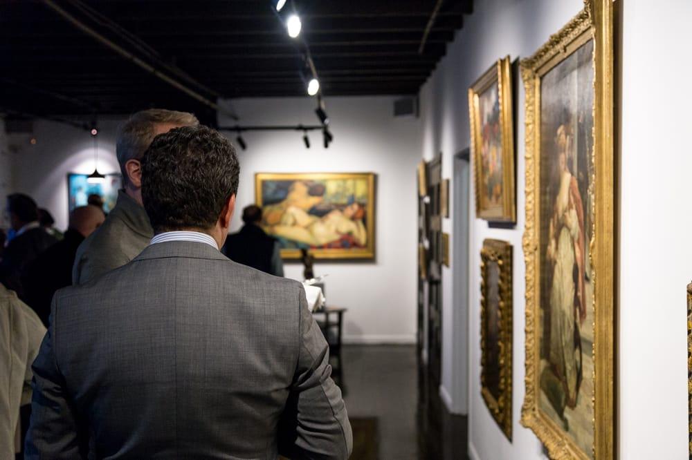 Photo of Shapiro Auctions - Manhattan, NY, United States