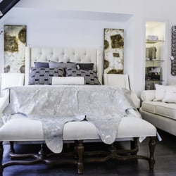 Photo Of Houston Upholstery Interior Design
