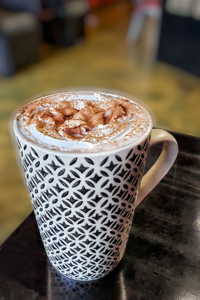 Tatiana's Coffee and Tea