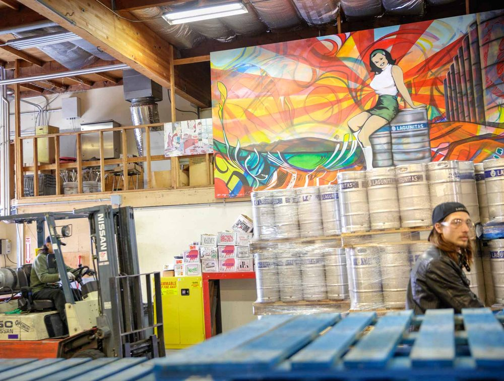 Lagunitas Brewing Company - 2066 Photos & 1912 Reviews