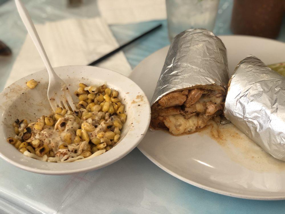 Xtreme Tacos Soho: 223 S Howard Ave, Tampa, FL