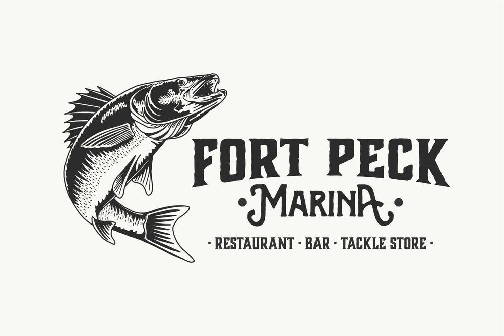 Fort Peck Marina: Fort Peck, MT