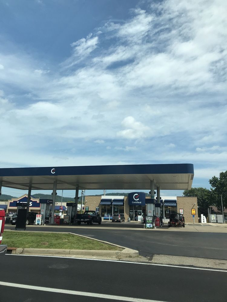 Certified Oil: 825 N Bridge St, Chillicothe, OH