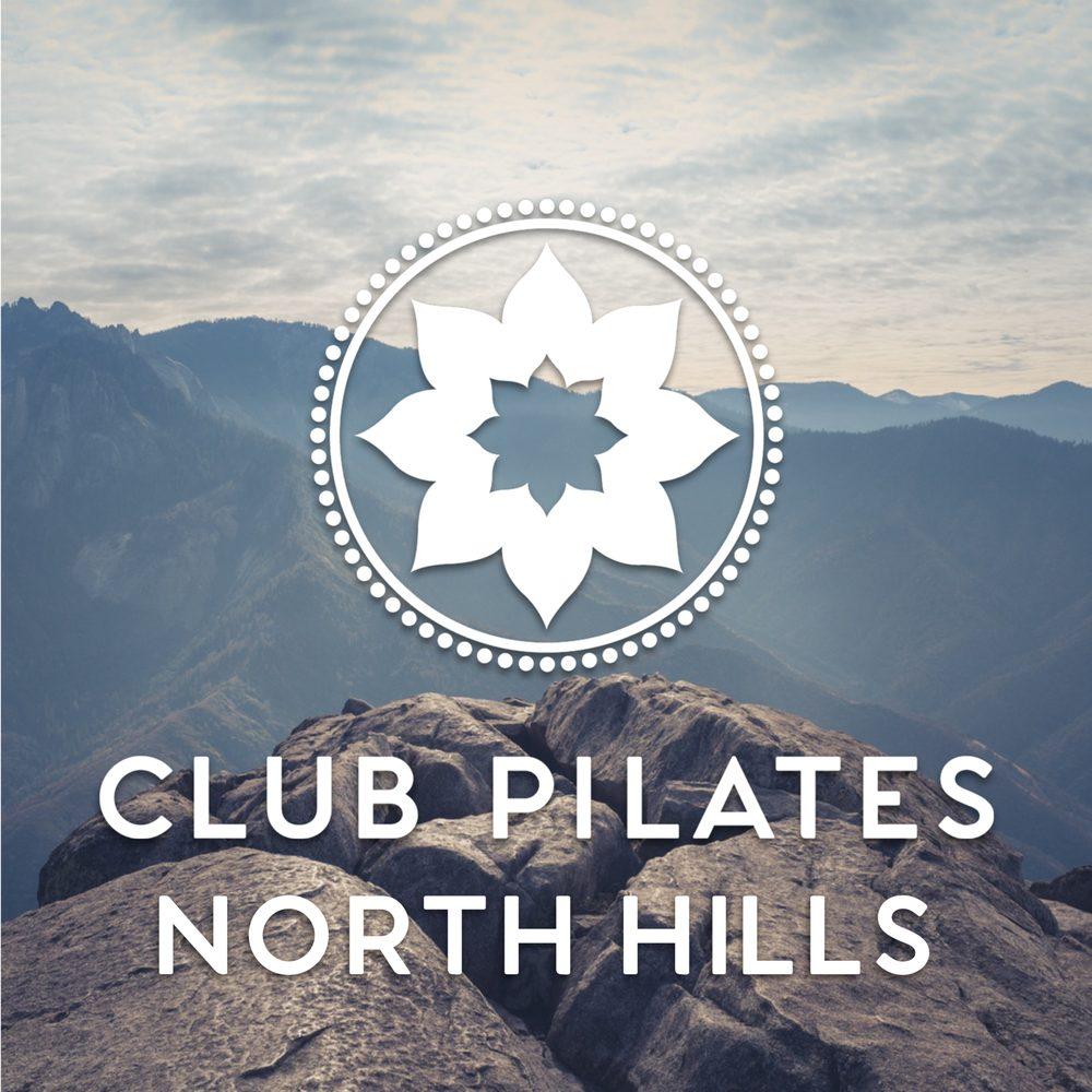 Club Pilates: 8013 Mcknight Rd, Pittsburgh, PA