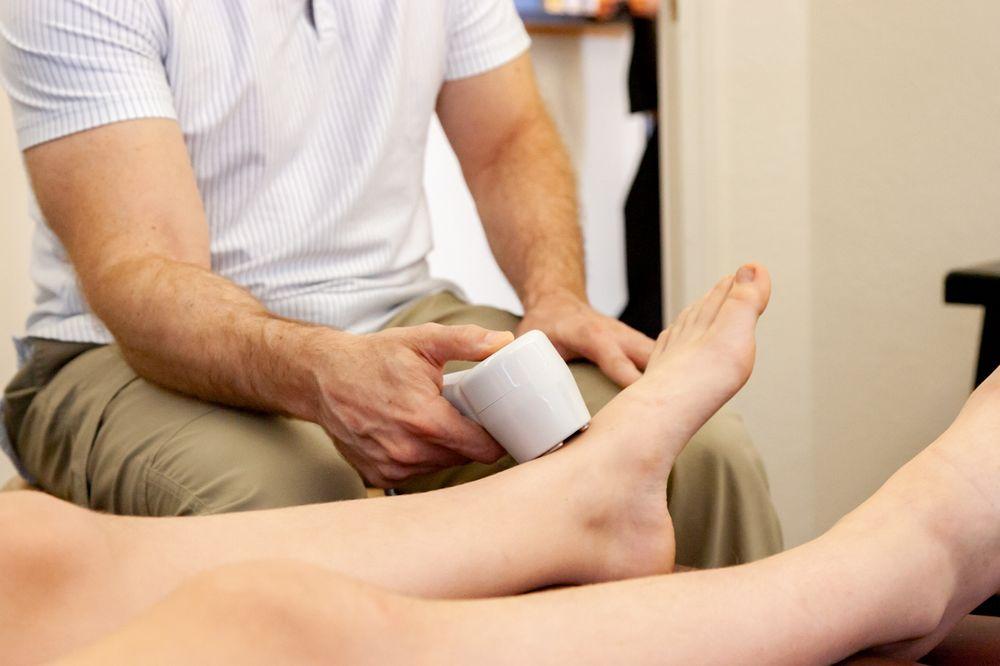 Lawson Chiropractic: 201 E 6th St, Lawson, MO