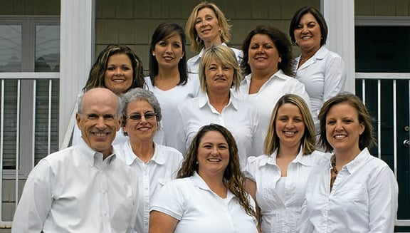 Gentle Dentistry: 3535 County Line Rd, Andrews, SC