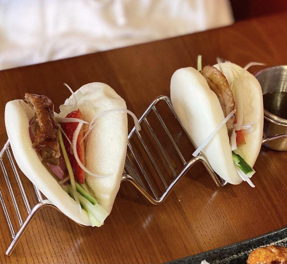 Food from WakuWaku