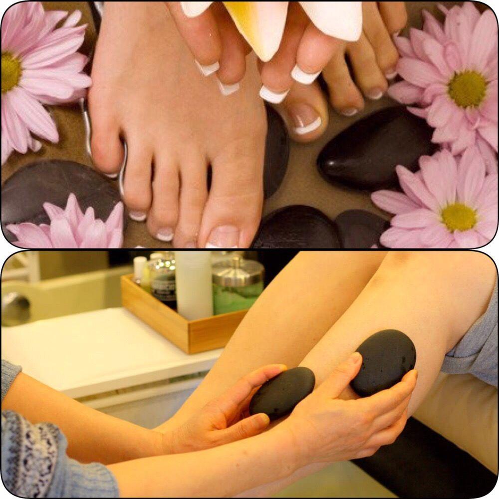 Le's Nails: 259 Shore Dr, Mashpee, MA